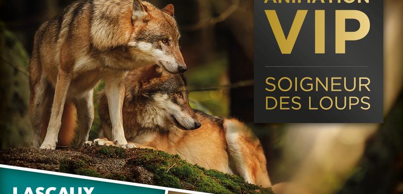 VIP eworkshop – The Wolf Caretakers!